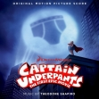 Captain Underpants: The First Epic Movie – score