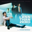 Less Than Zero – Limited Edition